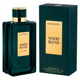 دیویدف وود بلند Davidoff Wood Blend