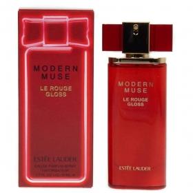 استی لودر مدرن میوز له روژ گلس Estee Lauder Modern Muse Le Rouge Gloss