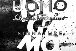 سالواتوره فراگامو اومو سیگنیچر Salvatore Ferragamo Uomo Signature
