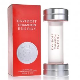 ادکلن مردانه دیویدف چپیون انرژیDavidoff Champion Energy