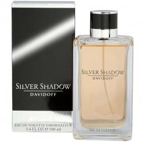 ادکلن مردانه دیویدف سیلور شادوDavidoff Silver Shadow