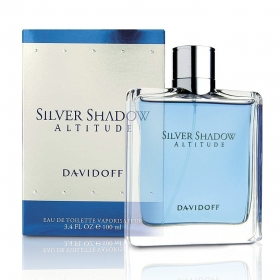 ادکلن مردانه دیویدف آلتیتودSilver Shadow Altitude