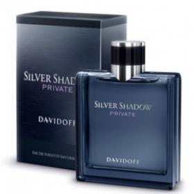 ادکلن مردانه دیویدف سیلور شادو پرایوتSilver Shadow Private