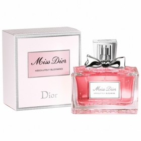 میس دیور ابسولوتلی بلومینگMiss Dior Absolutely Blooming Eau De Parfum