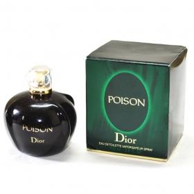 دیور پویزن زنانهChristian Dior Poison