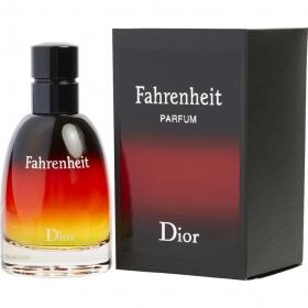 عطر مردانه دیور فارنهایت له پارفومDior Fahrenheit Le Parfum