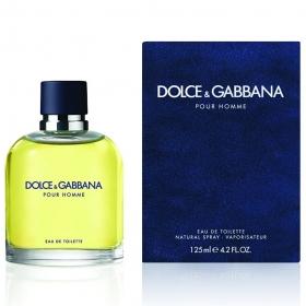 ادکلن مردانه دلچی گابانا پور هومDolce Gabbana Pour Homme