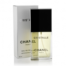 شنل کریستالChanel Cristalle Eau de Parfum