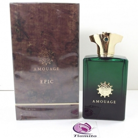 امواج اپیکEpic AMOUAGE for Men