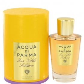 آکوا دی پارما ایریس نوبیل سوبلیمAcqua di Parma Iris Nobile Sublime