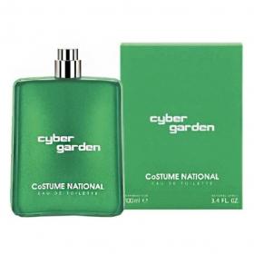 کاستوم نشنال سایبر گاردن مردانهCoSTUME NATIONAL Cyber Garden