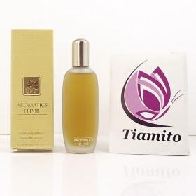 کلینیک اروماتیک الکسیر زنانهClinique Aromatic Elixir