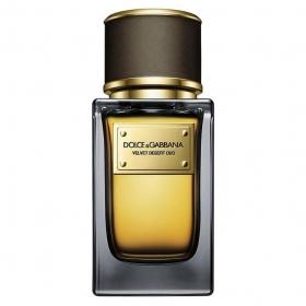 دولچه اند گابانا ولوت دیزرت عودDolce Gabbana Velvet Desert Oud