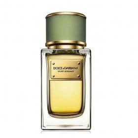 دولچه اند گابانا ولوت برگاموتDolce Gabbana Velvet Bergamot