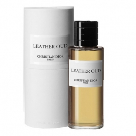 دیور لدر عودDior Leather Oud