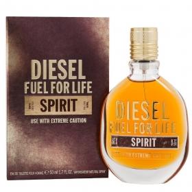 دیزل فیول فور لایف اسپیریتDiesel Fuel For Life Spirit