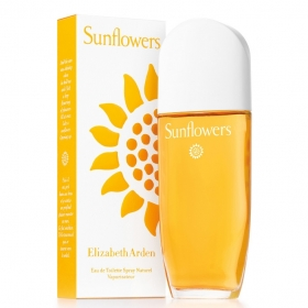 الیزابت اردن سان فلاورزElizabeth Arden Sunflowers