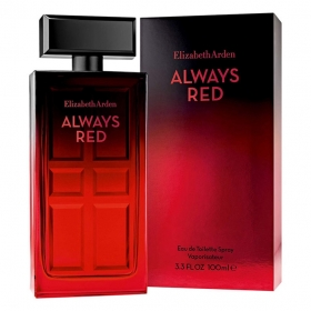 الیزابت آردن الویز ردElizabeth Arden Always Red
