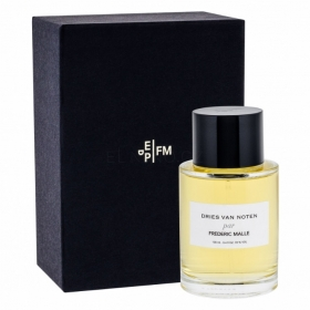 فردریک مال درایز ون نوتن پارFrederic Malle Dries Van Noten par