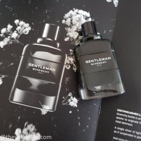 جیوانچی جنتلمن ادوپرفیومGivenchy Gentleman Eau de Parfum