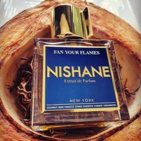 نیشانه فن یور فلیمزNishane Fan Your Flames