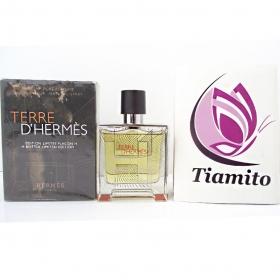 هرمس تق هرمس فلاکون اچ 2015 Hermes Terre D Hermes Limited Edition 2015