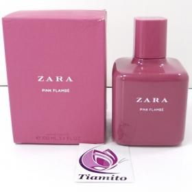 زارا پینک فلمب Zara Pink Flambe
