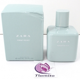 زارا فورگت می ناتZara Forget Me Not