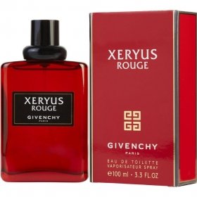 جیونچی زریوس روژGivenchy Xeryus Rouge