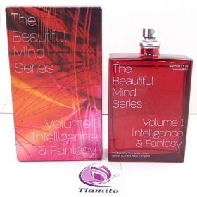 بیوتیفول مایند سریز ولوم I اینتلجنس اند فانتسیThe Beautiful Mind Series Volume I Intelligence and Fantasy