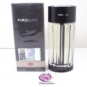 بوگاتی پیور بلکBugatti Pure Black