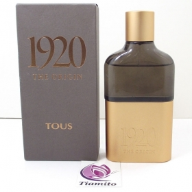 توس ۱۹۲۰ دی اوریجینTous 1920 The Origin