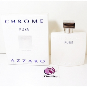 آزارو کروم پیورAzzaro Chrome Pure