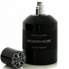 هروه گمبز پاریس اینفیوژن نویرHerve Gambs Paris Infusion Noire