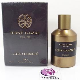 هروه گمبز پاریس کر کران Herve Gambs Paris Coeur Couronne
