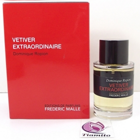 فردریک مال وتیور اکسترودینر Frederic Malle Vetiver Extraordinaire