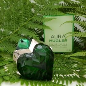 تیری موگلر اورا موگلرThierry Mugler Aura Mugler