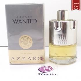 آزارو وانتد مردانه Wanted Azzaro For Men