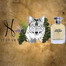 هایاری پارفومز سکرت میستیک hayari parfums secret mystique