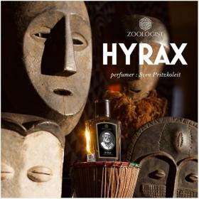 زولوژیست هایرکس Zoologist Perfumes Hyrax
