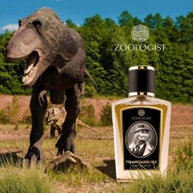 زولوژیست تیرانوسوروس رکس  Zoologist Perfumes Tyrannosaurus Rex