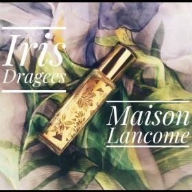 لانکوم آیریش درجز Lancome Iris Dragees