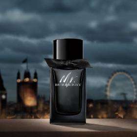 مستر باربری ادو پرفیوم Mr Burberry Eau de Parfum