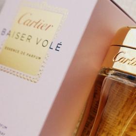 کارتیر بیسر ول ادوپرفیوم زنانه Cartier Baiser Vole Eau De Parfum For Women