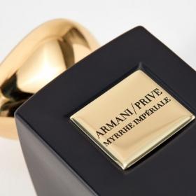 جورجیو آرمانی پرایو میرح ایمپریال Giorgio Armani Prive Myrrhe Imperiale