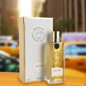 نیکولای نیویورکNicolai New York