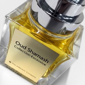 دیفرنت کمپانی عود شاماش The Different Company Oud Shamash