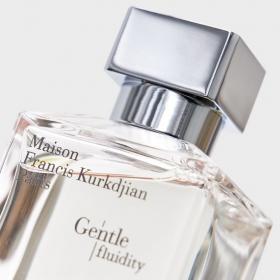 میسون فرانسیس کورکجان جنتل فلویدیتی سیلور Maison Francis Kurkdjian Gentle fluidity Silver