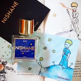نیشانه بی 612 Nishane B612