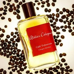 آتلیه کلن کافه توبرز Atelier Cologne Cafe Tuberosa
